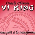 Oracle Yi-king