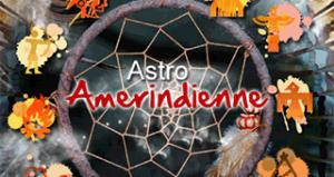 astro amérindienne