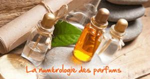 Numérologie des parfums