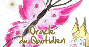 oracle du quotidien