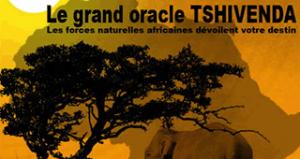 Oracle Tshivenda