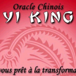 Oracle Yi-king