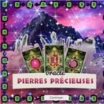 Oracle des Pierres Précieuses
